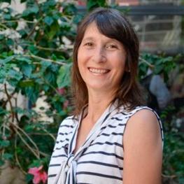 Teresa Russi