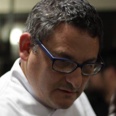 Chef Mario del Bo