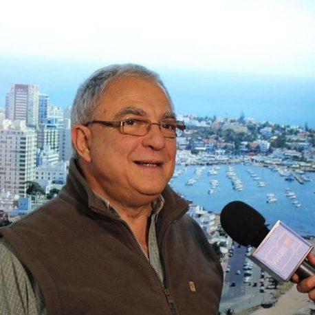 Luis Borsari