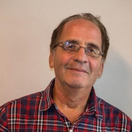 Ing. Agr. Álvaro González