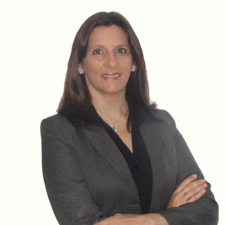 Claudia Huelmo
