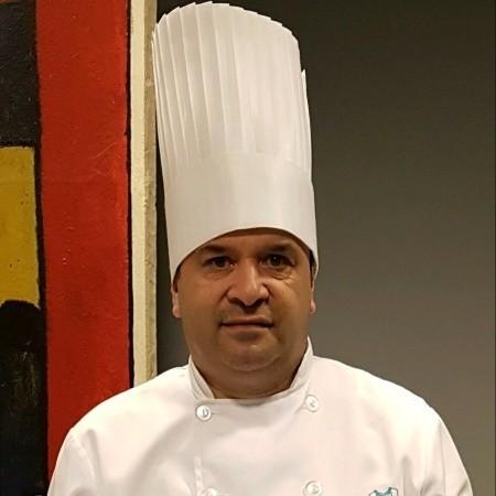 Chef Fernando Soprani
