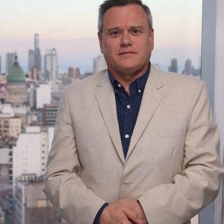 Ricardo Terán